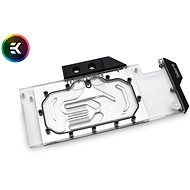 EK Water Blocks EK-Radeon VII RGB - Nickel Plexi