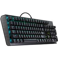 Cooler Master CK550, Blue Switch, US layout, black