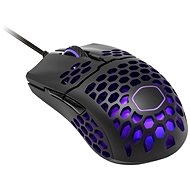 Cooler Master LightMouse MM711, Matt Black - Gaming Mouse