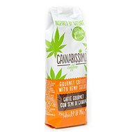 Cannabissimo coffee, ground, 250g - Coffee