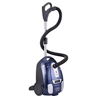 HOOVER A-Cube AC73_AC20011 - Bagged vacuum cleaner