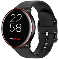 Canyon Marzipan, Black-Red - Smartwatch