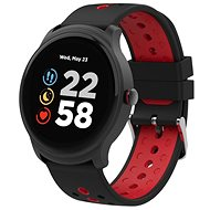 Canyon Oregano, Red-Black - Smartwatch