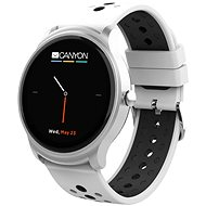 Canyon Oregano, Silver-White - Smartwatch