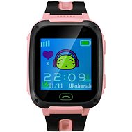 Canyon Sammy, Pink - Smartwatch