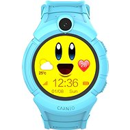 Carneo Guard Kid+ Blue - Smartwatch