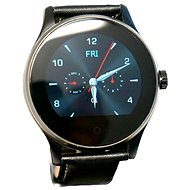 Carneo Smart Manager Black - Smartwatch