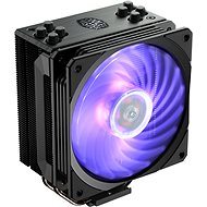 Cooler Master HYPER 212 RGB BLACK EDITION - CPU Cooler