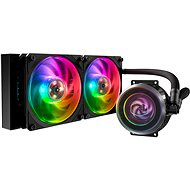 Cooler Master MASTERLIQUID ML240P MIRAGE - Liquid Cooling System