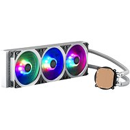 Cooler Master MASTERLIQUID ML360P SILVER EDITION - Liquid Cooling System