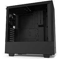 NZXT H510 black - PC Case