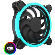 SilentiumPC Sigma HP Corona RGB 120 - PC Fan