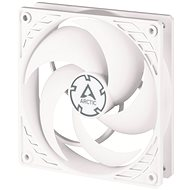 ARCTIC P12 PWM PST, 120mm, White - PC Fan
