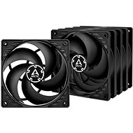 PC Fan ARCTIC P12 Value Pack - Ventilátor do PC
