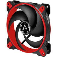 ARCTIC BioniX P120 - red - PC Fan