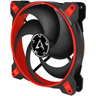 ARCTIC BioniX P140 - red - PC Fan