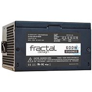 Fractal Design Essence 600W - PC Power Supply
