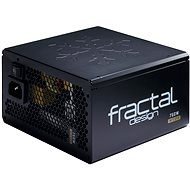 Fractal Design Integra M 750W Black - PC Power Supply
