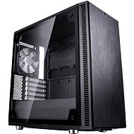 Fractal Design Define Mini C TG - PC Case