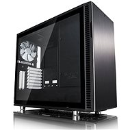 Fractal Design Define R6 USB-C Black Tempered Glass