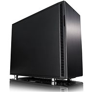 Fractal Design Define R6 Black - PC Case