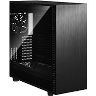 Fractal Design Define 7 XL Black - Dark TG - PC Case