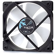 PC Fan Fractal Design Dynamic X2 GP-12 PWM black - Ventilátor do PC