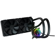 Fractal Design Celsius+ S28 Dynamic - Liquid Cooling System