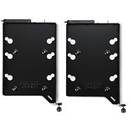 Fractal Design HDD Drive Tray Kit - Type A - Black - Accessories