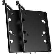Fractal Design HDD Tray Kit Type B Black - PC Case Accessory