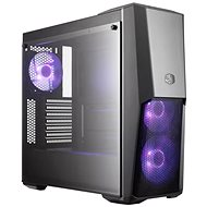 Cooler Master MasterBox MB500 - PC Case
