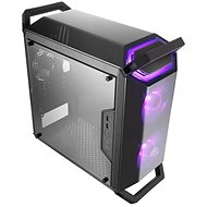 Cooler Master MasterBox Q300P - PC Case