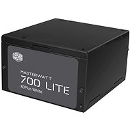 Cooler Master MasterWatt Lite 700 - PC Power Supply