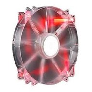 CM STORM - 200x200x30mm, LED, red, only for CM STORM Sniper cases - Fan