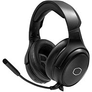 Cooler Master MASTERPULSE MH670 7.1, Black - Gaming Headset