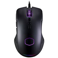 Cooler Master MasterMouse CM310, Black - Gaming Mouse