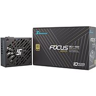 Seasonic FOCUS SGX 500 Gold - PC Power Supply