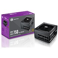 Cooler Master MWE GOLD 750 Full Modular - PC Power Supply