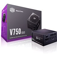 Cooler Master V750 GOLD - PC Power Supply