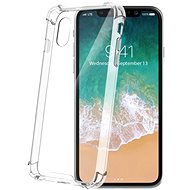 CELLY Armor for Apple iPhone X transparent - Mobile Case