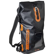 """CELLY Explorer 20L with mobile phone pocket to 6.5 """"black - Hammock"""