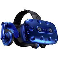 HTC Vive Pro Full Kit - VR Headset