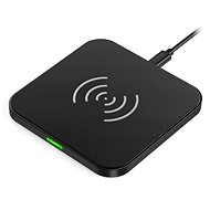 ChoeTech Wireless Fast Charger Pad 10W Black - Wireless Charger