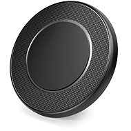 Choetech 15W Super Fast Wireless Charging Pad Black - Wireless Charger