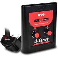 Dogtrace Invisible Fence d-fence 101 - Electronic Dog Fence