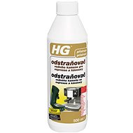 HG Descaler for Espresso and Coffee Machines 500ml - Cleaner