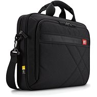"Case Logic DLC117 up to 17.3"" black - Laptop Bag"