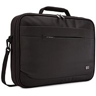"Case Logic Advantage 17.3"" Attache (black) - Laptop Bag"