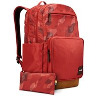 Case Logic Query Backpack 29L (Brick/Cumin) - Laptop Backpack