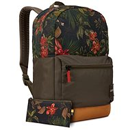 Case Logic Commence Backpack 24L (MultiFloral/Cumin) - Laptop Backpack